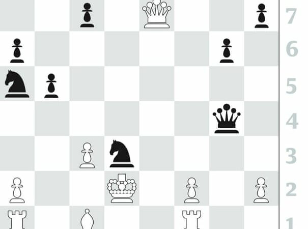 Chess: Carlsen wins in Norway and grinds in 91 moves before $2m match