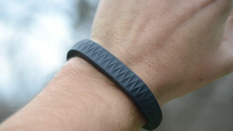Someone is using old Jawbone patents to sue Apple and Google